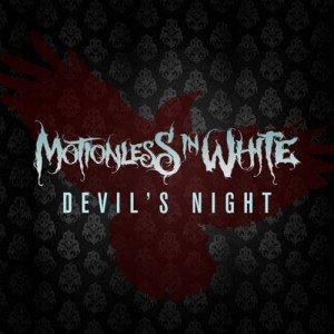 Immagine per 'Devil's Night'