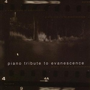 Image for 'Eclipse - A Piano Tribute To Evanescence'