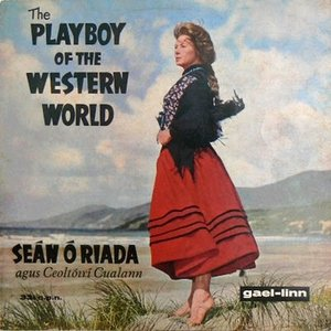 Image for 'The Playboy Of The Western World'