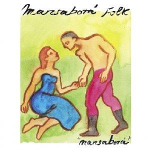 Bild für 'Mansaborá'