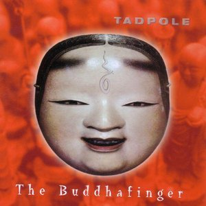 Image for 'The Buddahfinger'