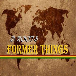 Bild für 'Former Things'