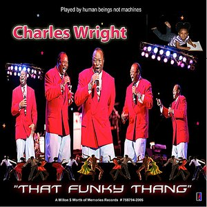 Immagine per 'That Funky Thang'