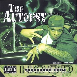 Image for 'The Autopsy Mixtape'