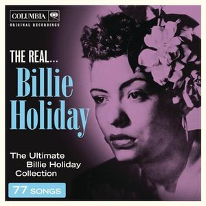 Image for 'The Real Billie Holiday'