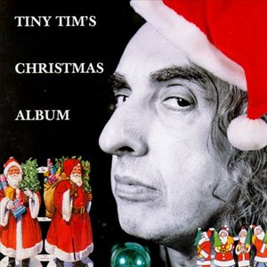 Image pour 'Tiny Tim's Christmas Album'