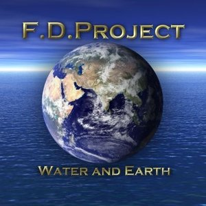 Image for 'Water and Earth'