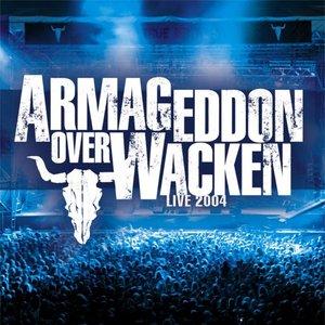 Image for 'Armageddon Over Wacken - Live 2004 (disc 1)'