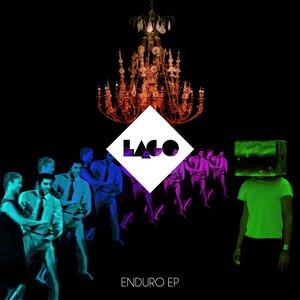 Image for 'Enduro EP'