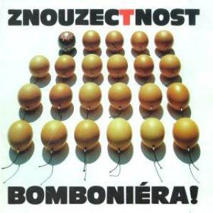 Image for 'Bomboniéra!'