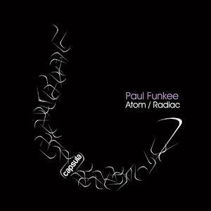Image for 'Atom / Radiac'