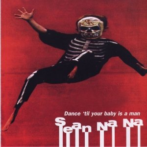 Image pour 'Dance 'til Your Baby is a Man'