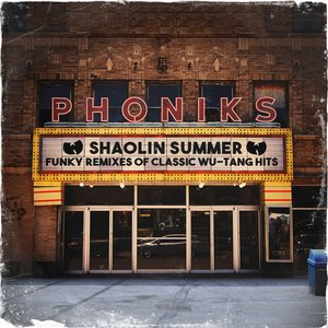 Image for 'Shaolin Summer: The Remixes'