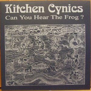 Image for 'Can You Hear The Frog?'
