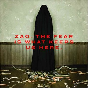 Imagem de 'The Fear Is What Keeps Us Here'