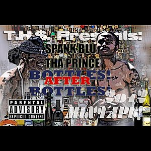 """Image for '""""Beat It Up"""" (feat. Spank Blu & Boo'g)'"""