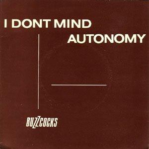 Immagine per 'I Don't Mind'