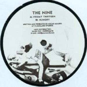 Image for 'The Nine'