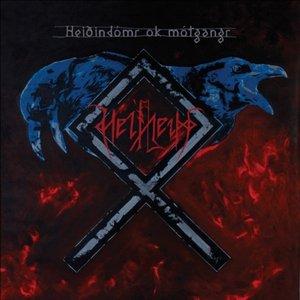 Image for 'Heidindomr ok motgangr'