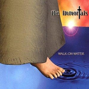 Immagine per 'Walk on Water'