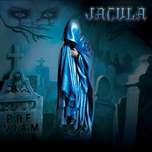 Image for 'Jacula is Back'