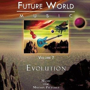 Image for 'Volume 7 - Evolution'