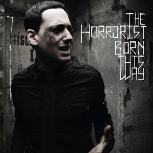 Image for 'The Horrorist - Born this Way (TTC-018)'