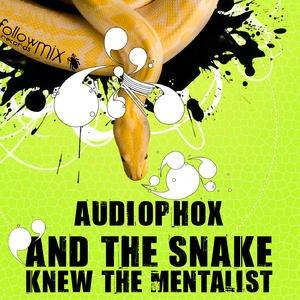 Bild für 'And The Snake Knew The Mentalist'