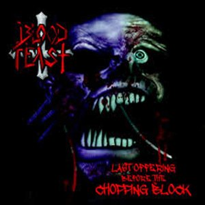 Image for 'Last Offering Before The Chopping Block'