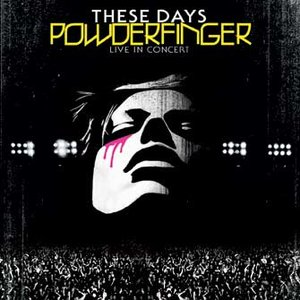 Image for 'These Days: Live in Concert (disc 1)'