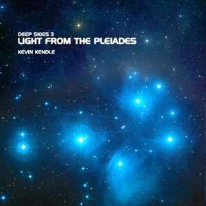 Image pour 'Light From The Pleiades'
