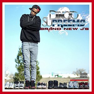 Image for 'Brand New J's'