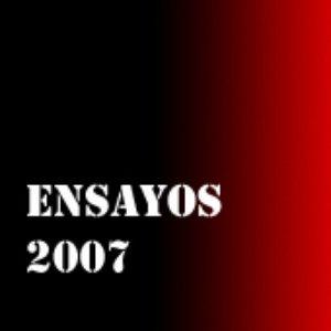 Image for '2007 - Ensayos'