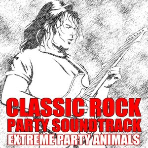 Image for 'Classic Rock Party Soundtrack'