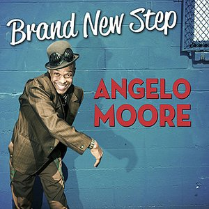 Image pour 'Brand New Step - Single'