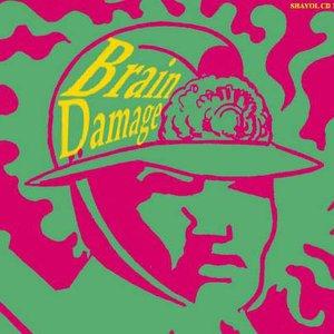 Image pour 'Brain Damage'