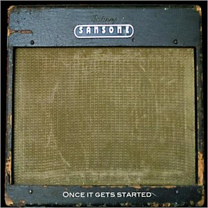 Image for 'Once It Gets Started'