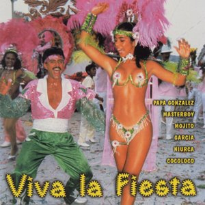 Image for 'Viva La Fiesta'