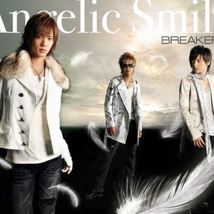 Image for 'Angelic Smile'