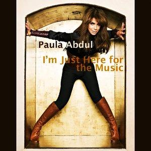 Bild für 'I'm Just Here For The Music'