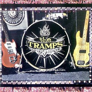 Image for 'The Tramps'