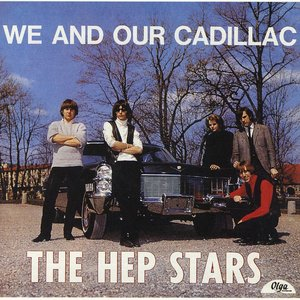 Image for 'We And Our Cadillac'