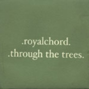 Image for 'through the trees EP'