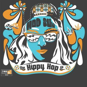 Image for 'The Hippy Hop EP'