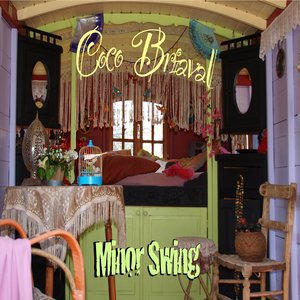 Image for 'Minor Swing'