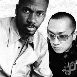 Image for 'Nookie & Larry Heard'