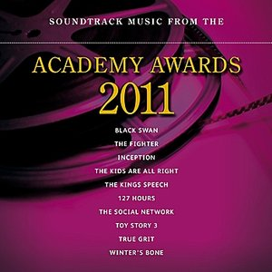 Image for 'Soundtrack Music from the 2011 Academy Awards'