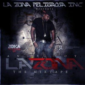 Image pour 'La Zona'