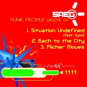 Image for 'Funk People'