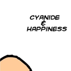 Image for 'Cyanide & Happiness'